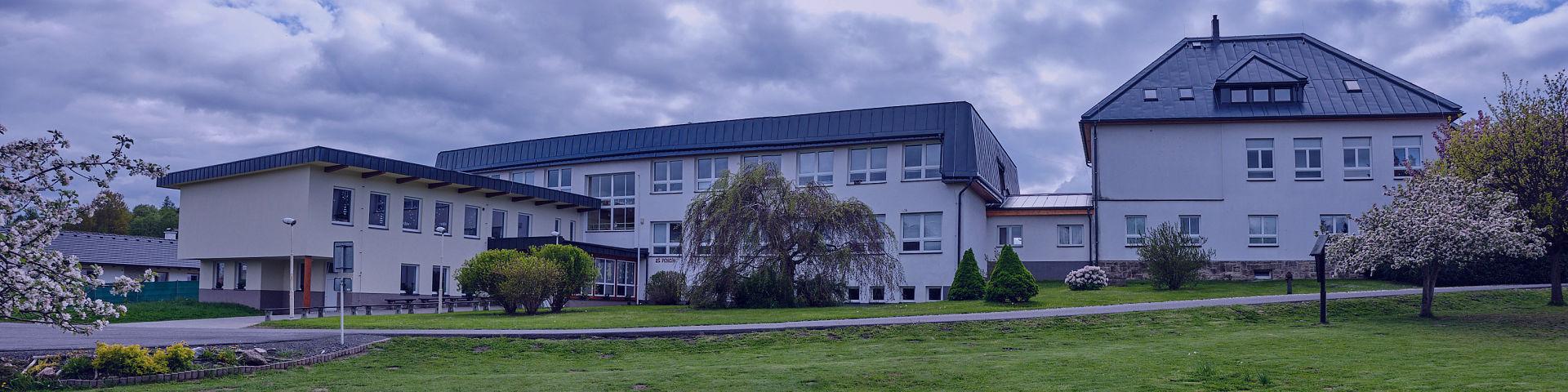 Základní škola Pěnčín